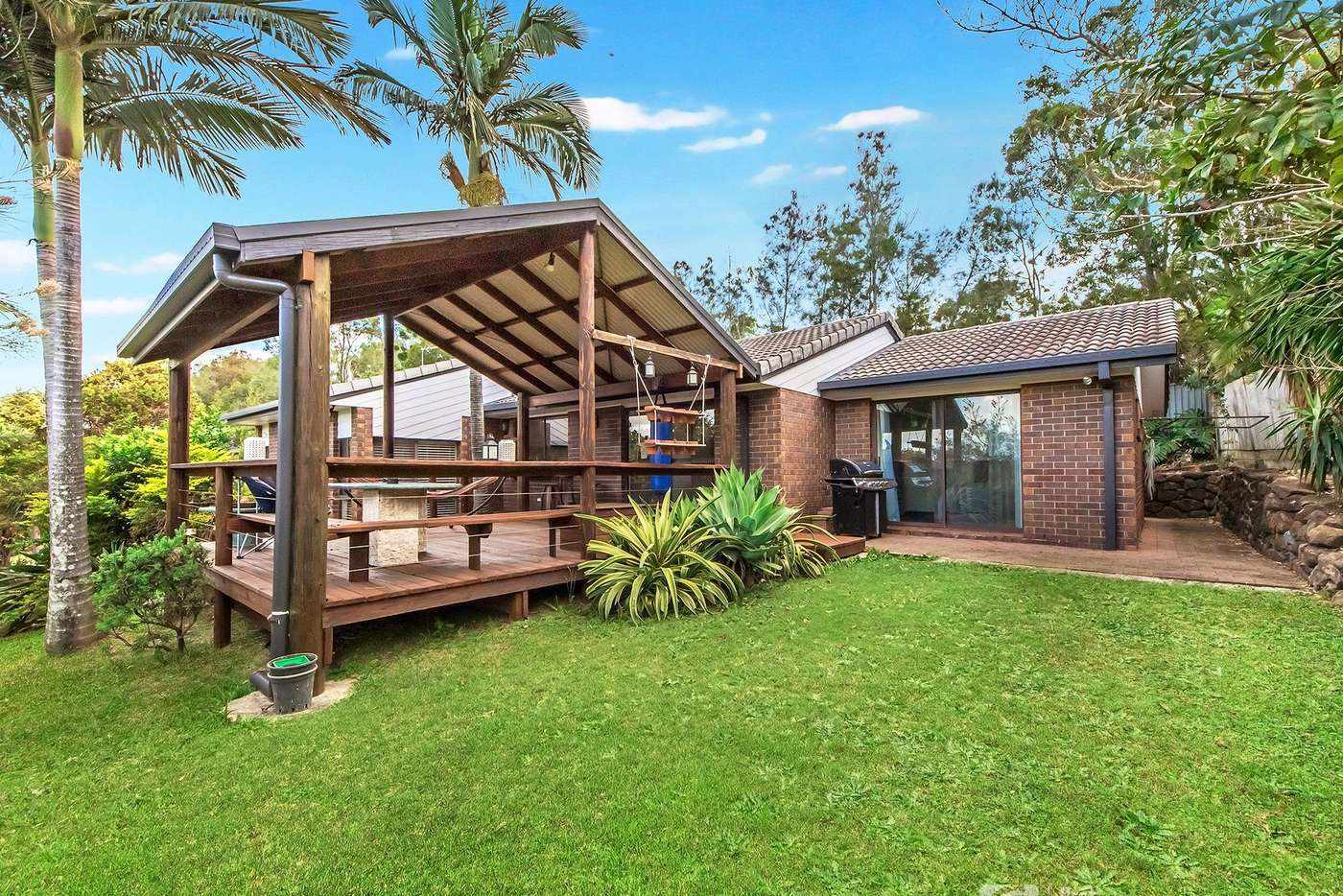 Main view of Homely house listing, 13 Pinehurst Place, Robina QLD 4226