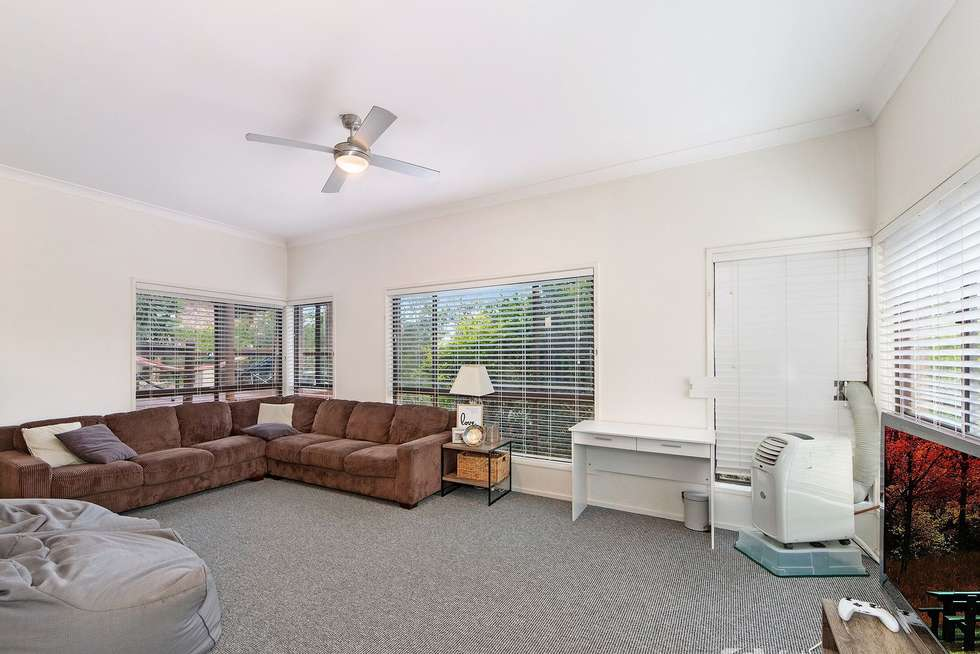 Second view of Homely house listing, 13 Pinehurst Place, Robina QLD 4226