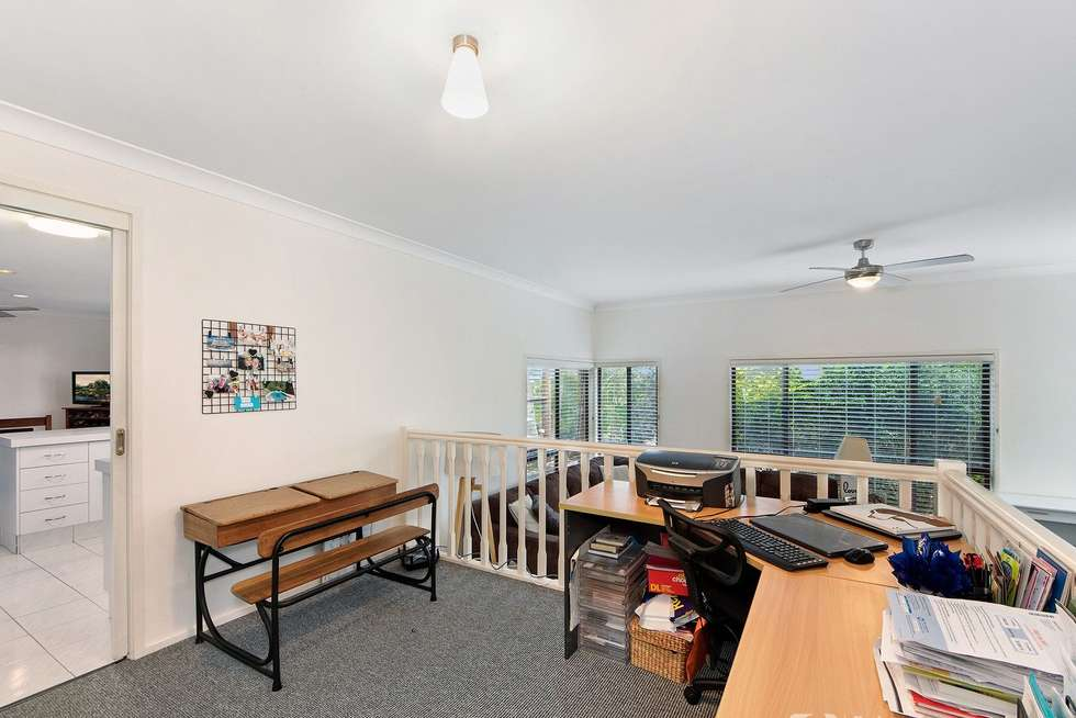 Third view of Homely house listing, 13 Pinehurst Place, Robina QLD 4226