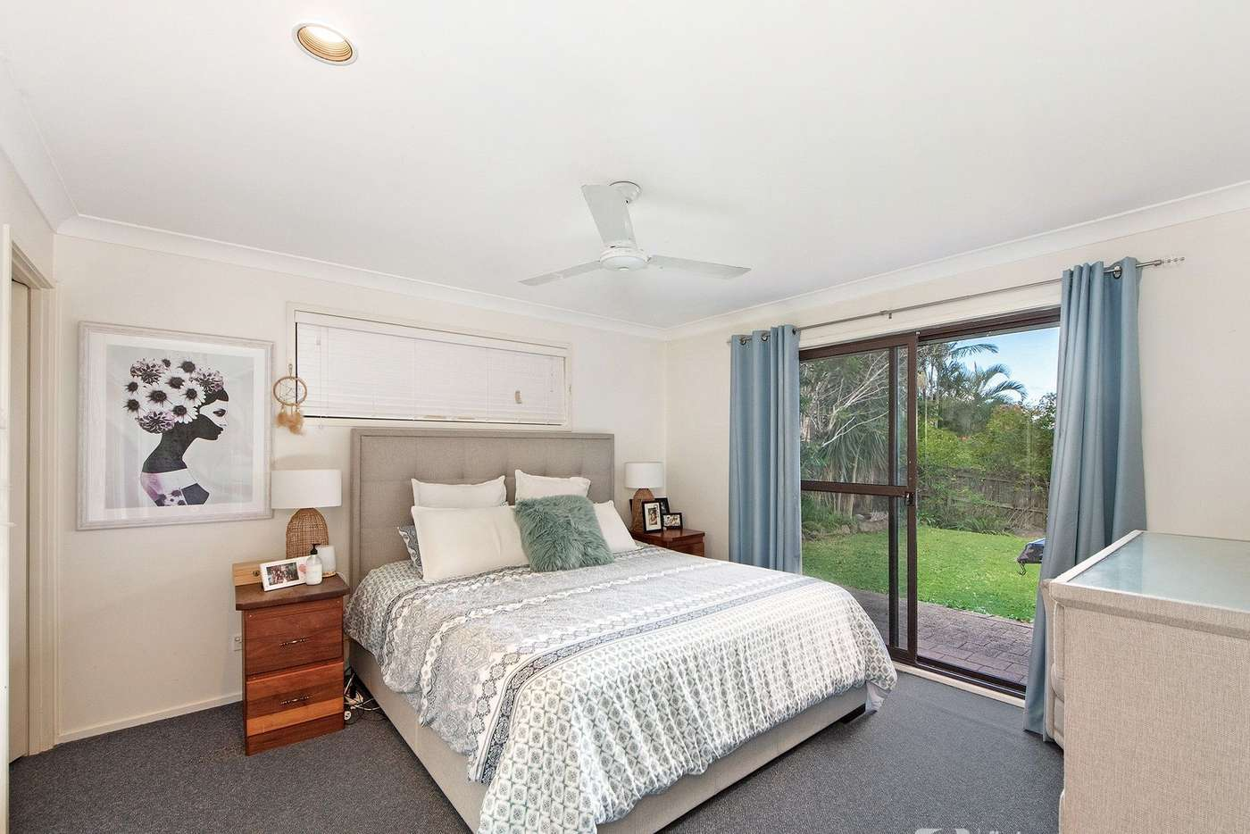 Sixth view of Homely house listing, 13 Pinehurst Place, Robina QLD 4226