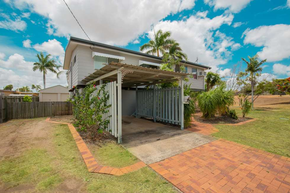 Second view of Homely house listing, 231 Branyan Drive, Avoca QLD 4670