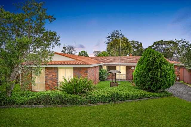 2 Swain Crescent, Dapto NSW 2530