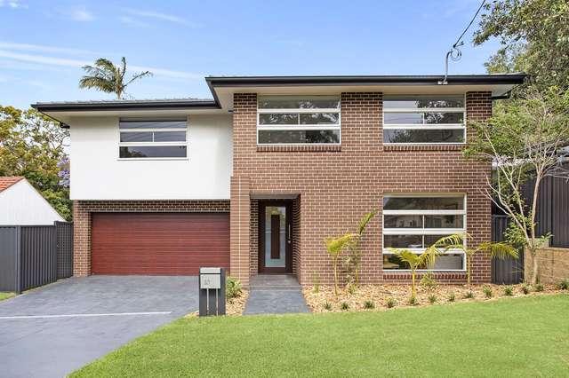 10 Hunter Street, Heathcote NSW 2233