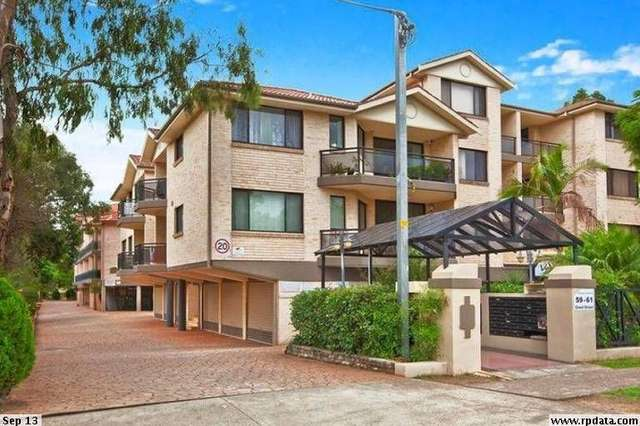 39/59-61 Good St, Westmead NSW 2145