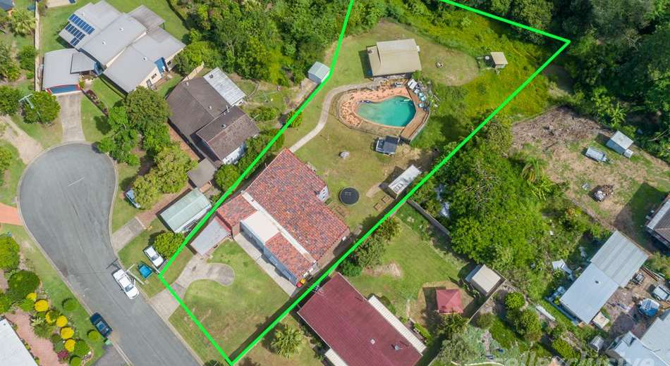8 Waterview Crescent, Caboolture QLD 4510
