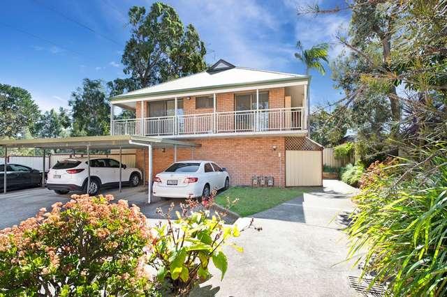 3/34 Prairie Vale Road, Bankstown NSW 2200