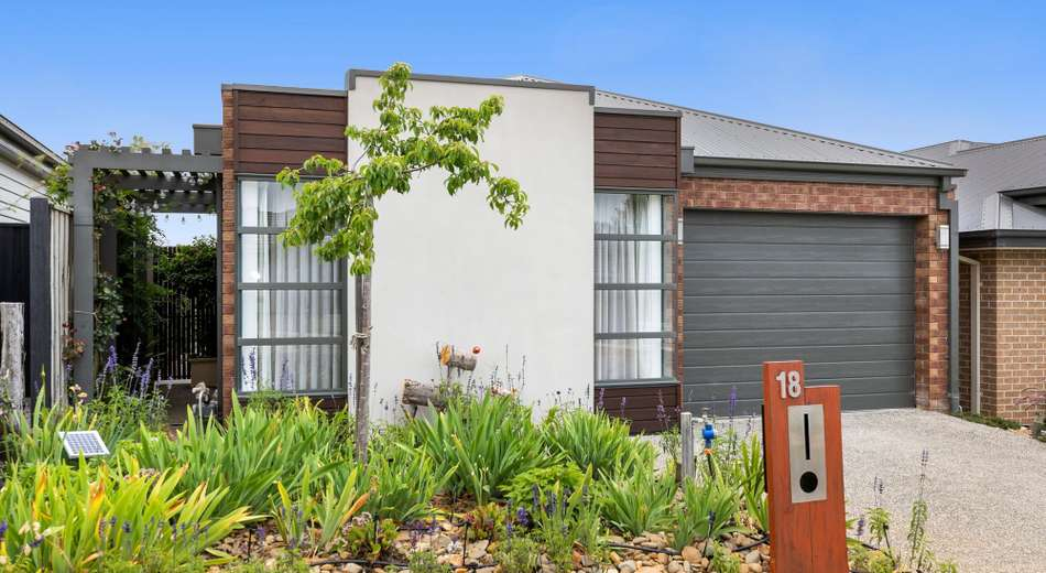 18 Newfields Drive, Drysdale VIC 3222