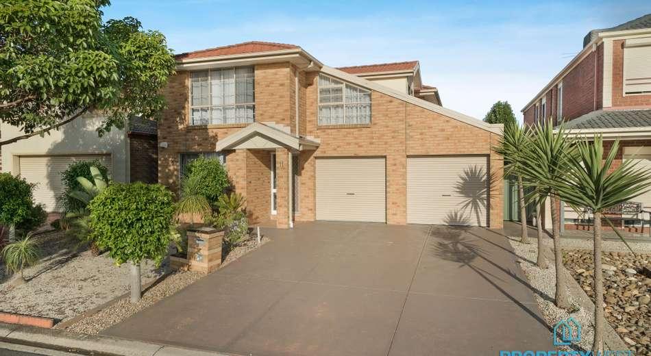 11 Daylesford Terrace, Caroline Springs VIC 3023