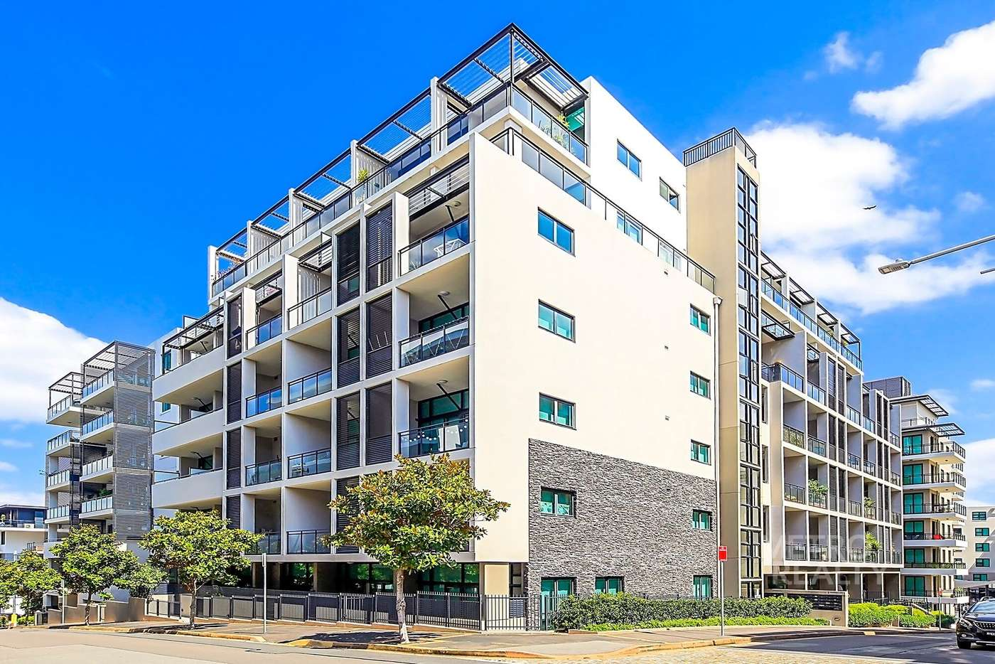 Main view of Homely apartment listing, 14/15 Angas Street, Meadowbank NSW 2114