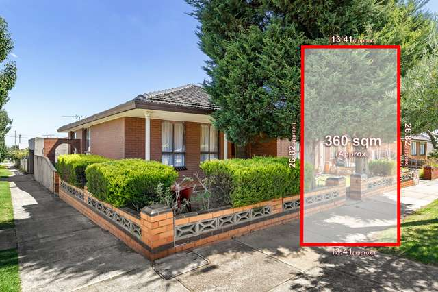 25 Middle Street, Ascot Vale VIC 3032