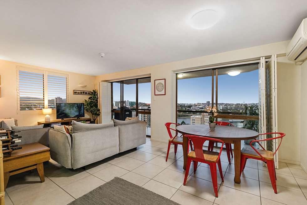 Third view of Homely apartment listing, 29/60 Bellevue Terrace, St Lucia QLD 4067