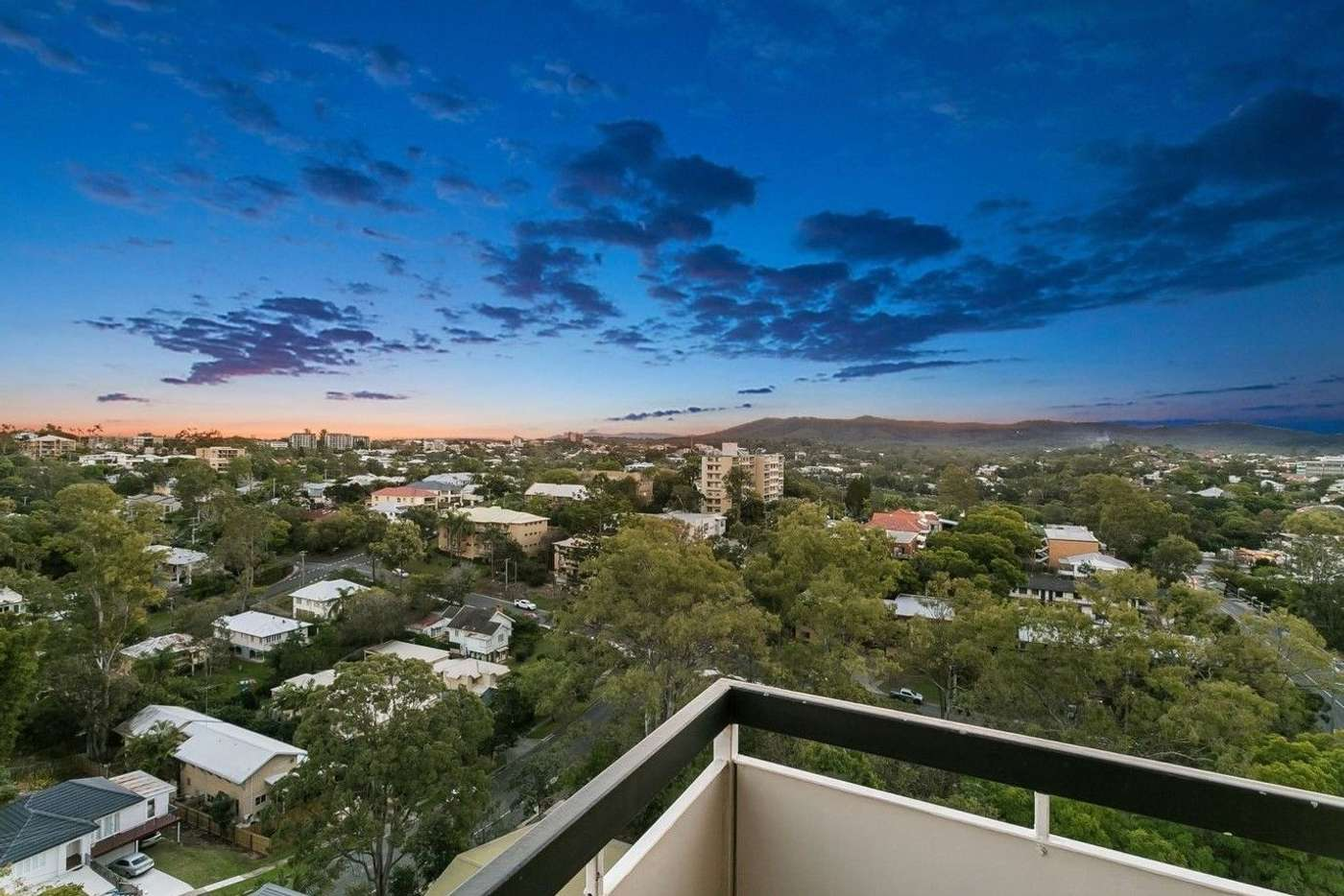 Sixth view of Homely apartment listing, 29/60 Bellevue Terrace, St Lucia QLD 4067