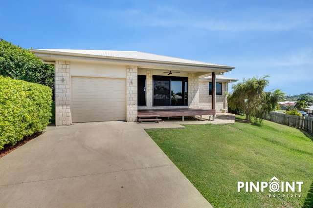 3 Spinks Court, Eimeo QLD 4740