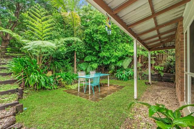 29 Forestry Road, Springbrook QLD 4213