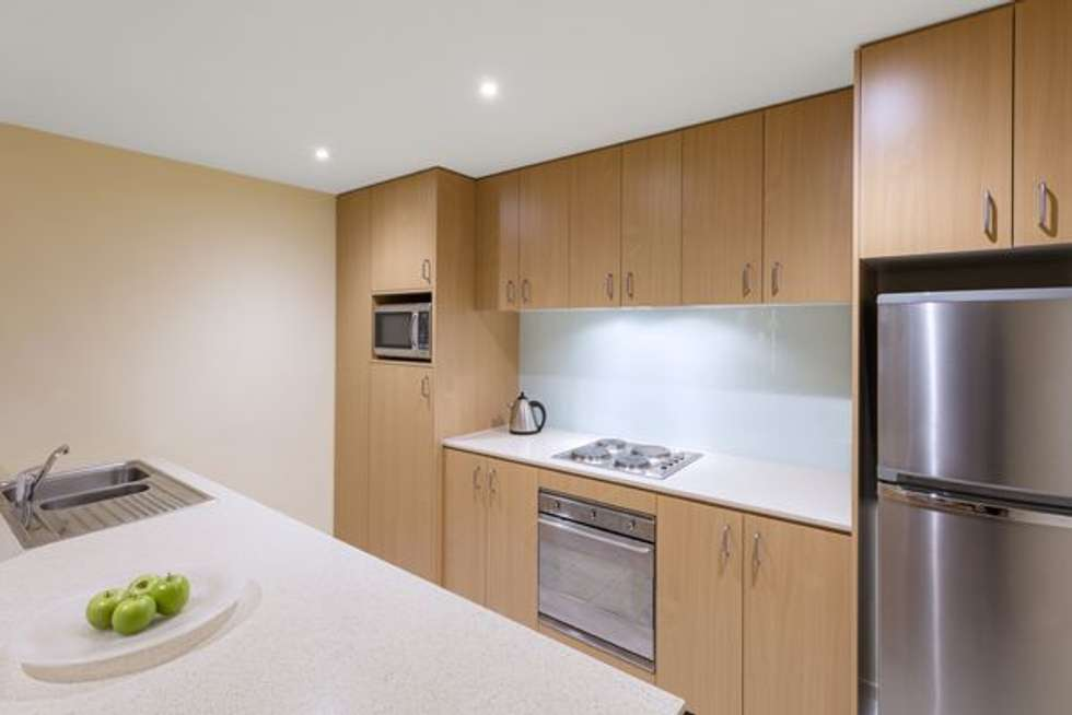 Third view of Homely apartment listing, 1Bed/23-33 Lonsdale Street, Melbourne VIC 3000