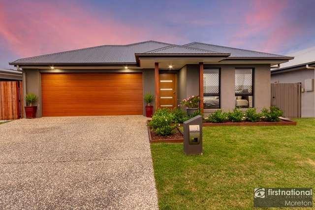 3 Dent Crescent, Burpengary East QLD 4505