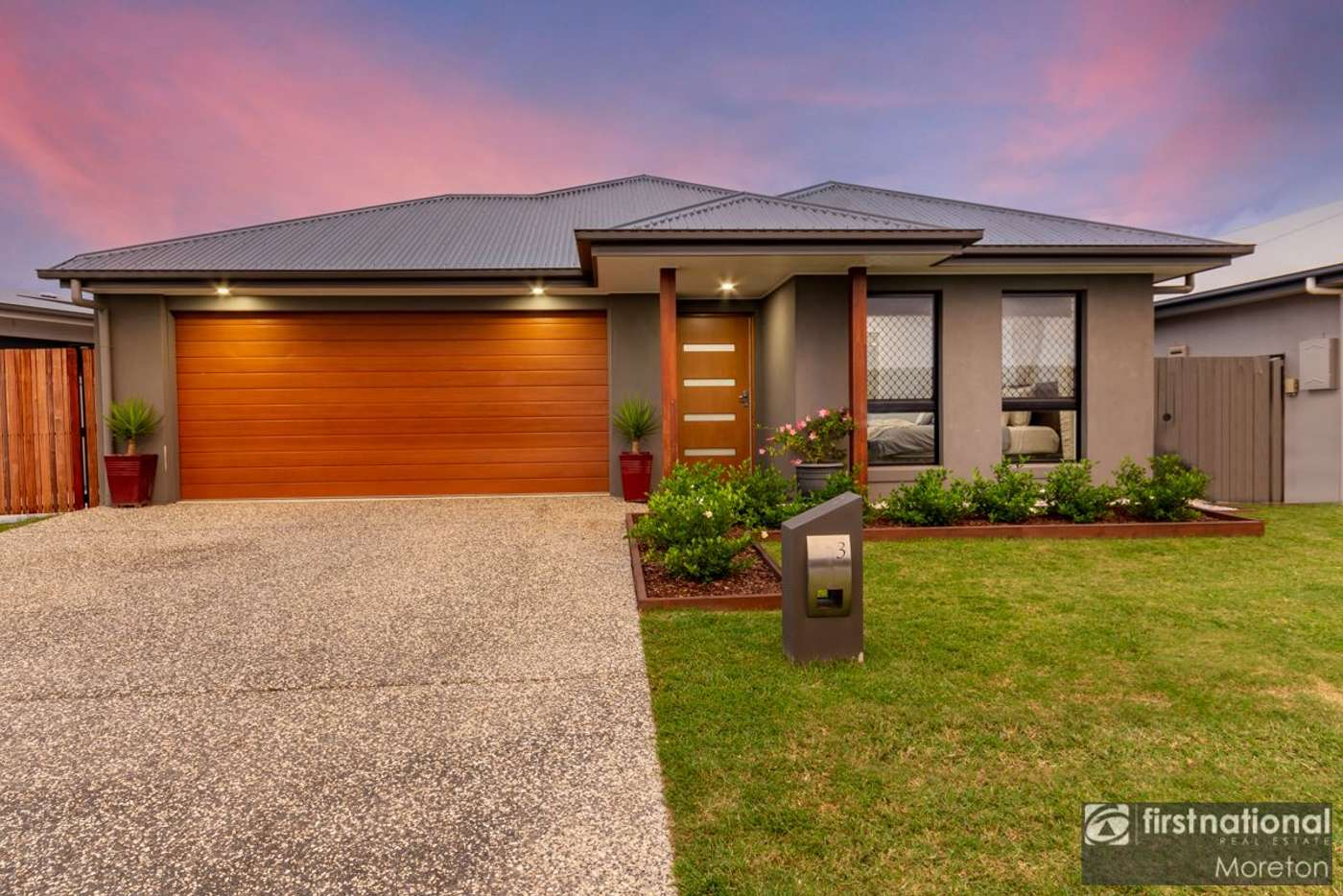 Main view of Homely house listing, 3 Dent Crescent, Burpengary East QLD 4505