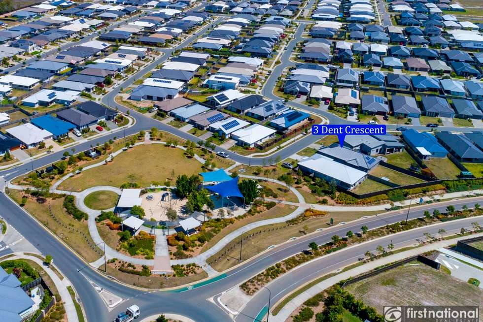 Second view of Homely house listing, 3 Dent Crescent, Burpengary East QLD 4505