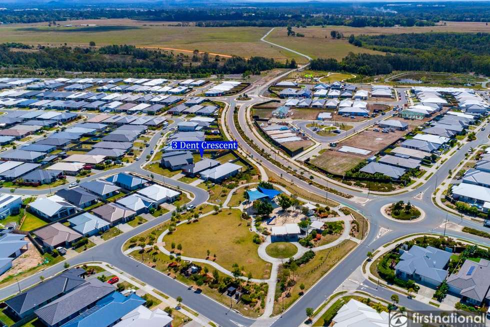 Third view of Homely house listing, 3 Dent Crescent, Burpengary East QLD 4505