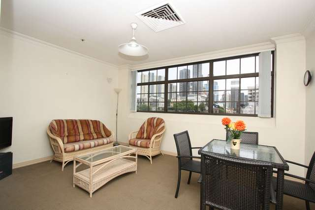 33/644 Ann Street, Fortitude Valley QLD 4006