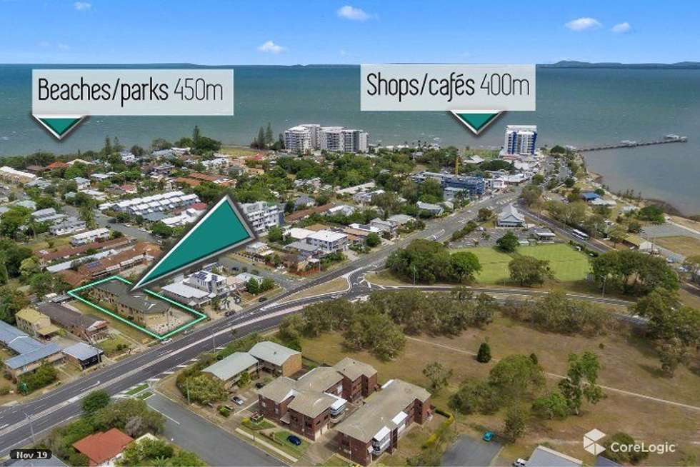 Third view of Homely unit listing, 1/96 Oxley Avenue, Woody Point QLD 4019