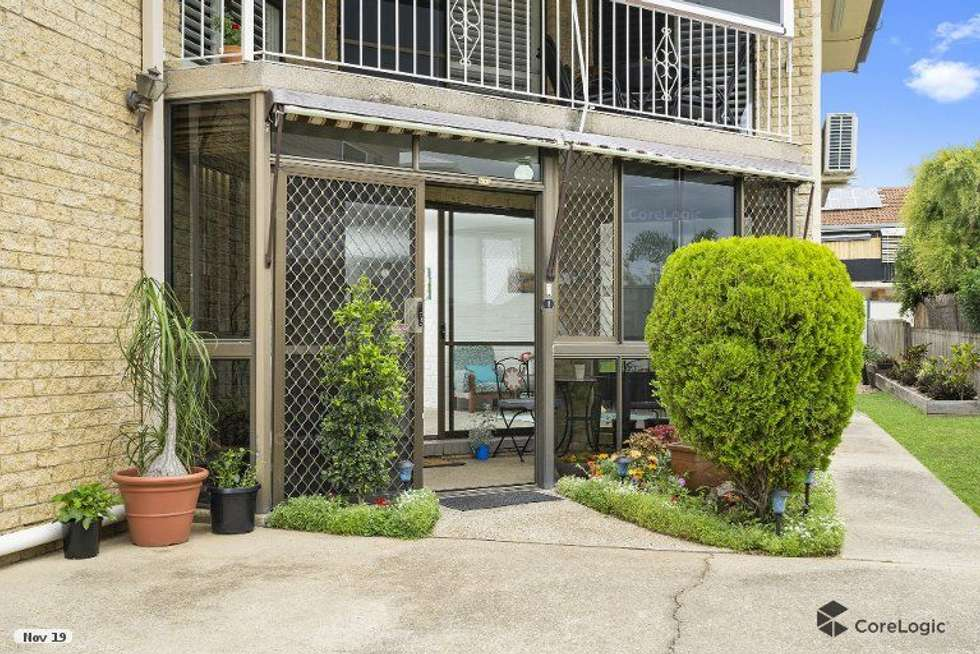 Fourth view of Homely unit listing, 1/96 Oxley Avenue, Woody Point QLD 4019