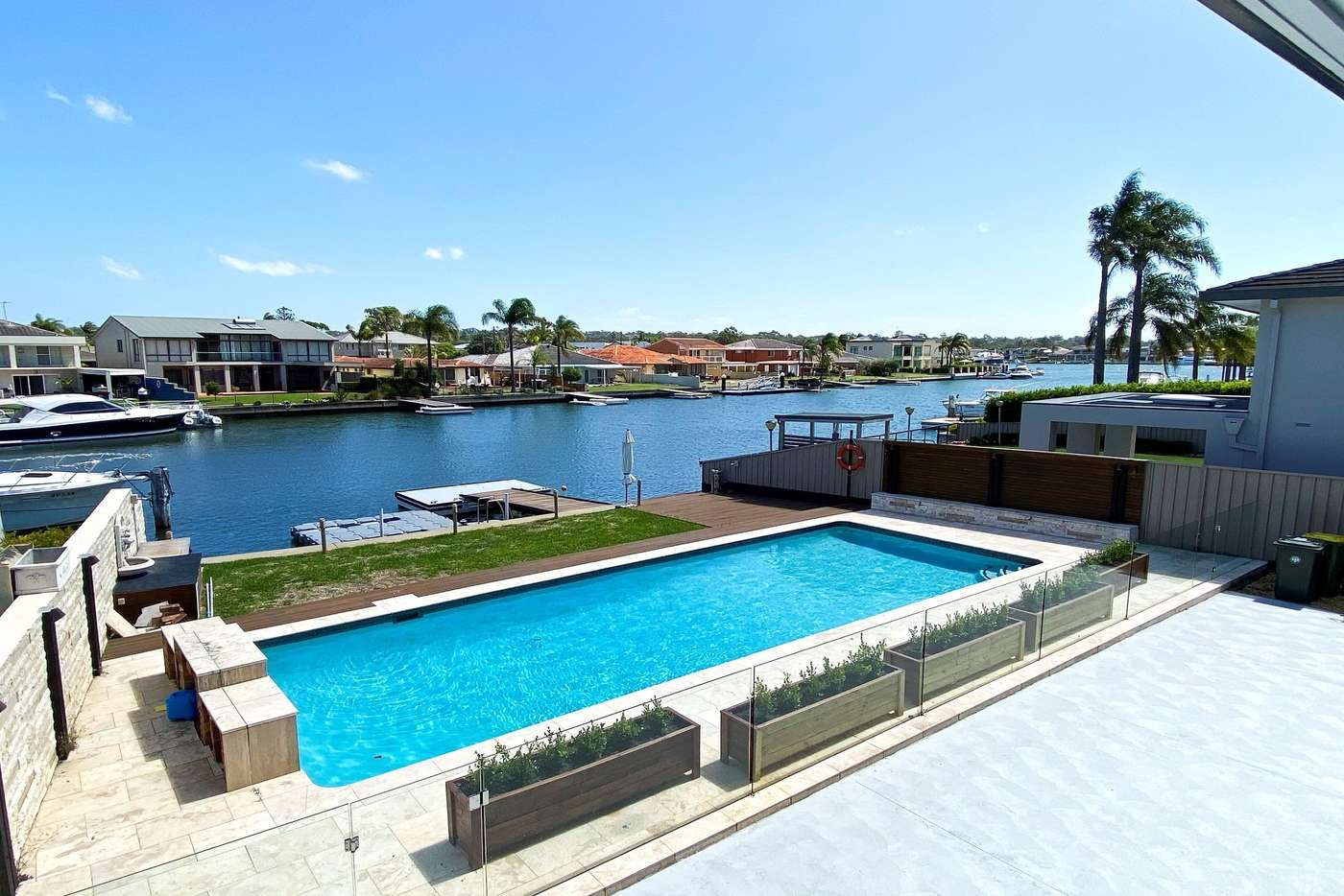 Main view of Homely house listing, 266 Belgrave Esplanade, Sylvania Waters NSW 2224