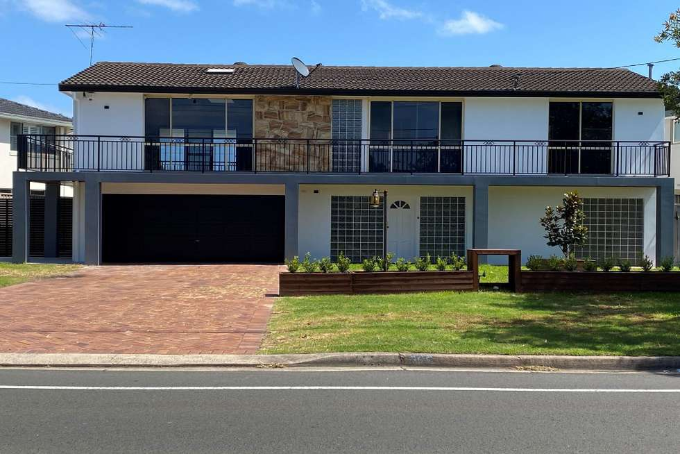 Second view of Homely house listing, 266 Belgrave Esplanade, Sylvania Waters NSW 2224