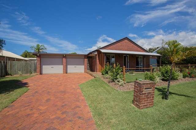 21 Swan Drive, Kalkie QLD 4670