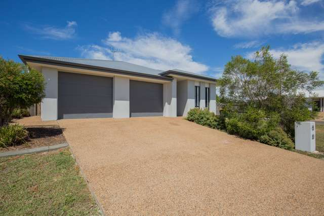 2 Mandi Court, Kalkie QLD 4670