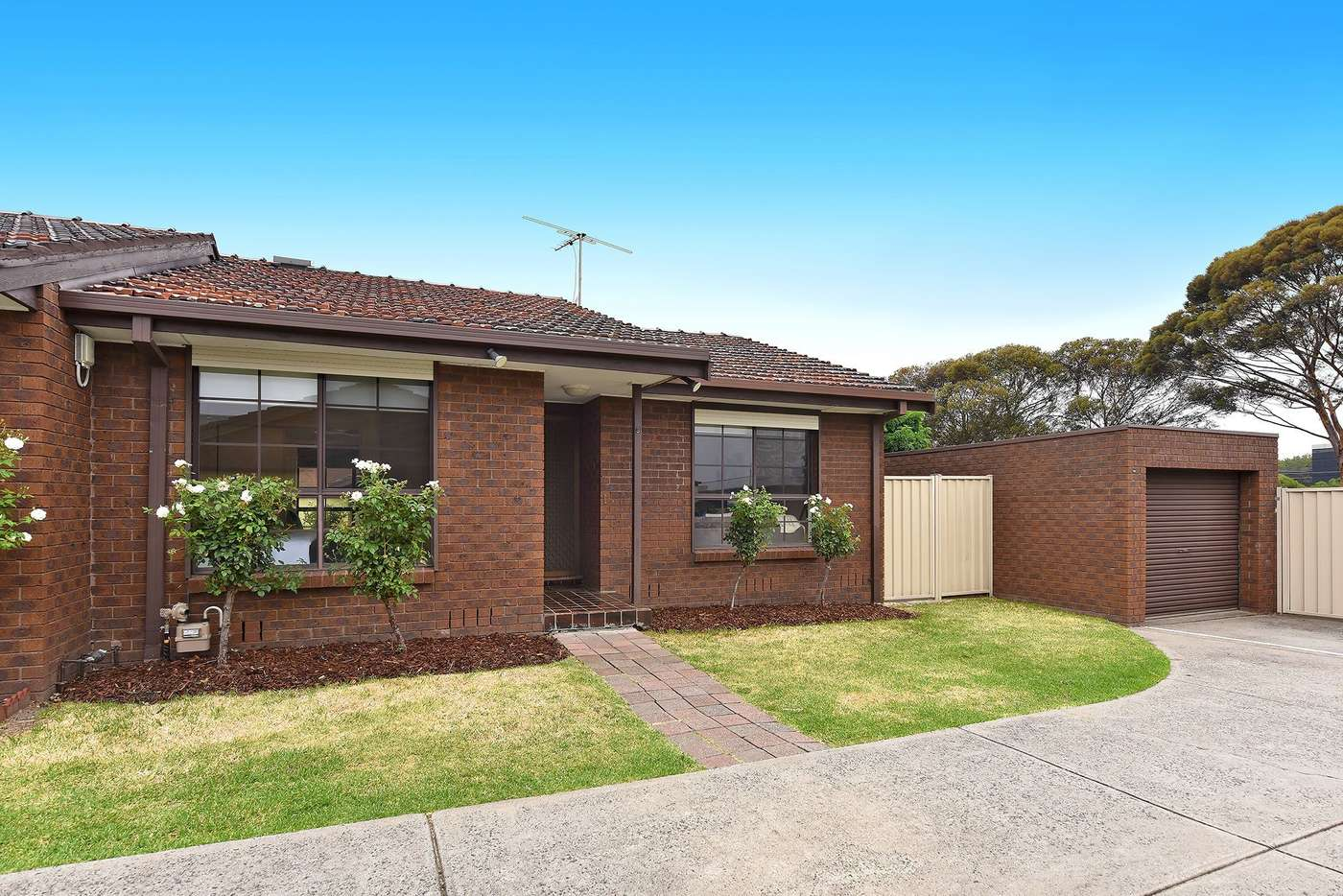 Main view of Homely unit listing, 3/15-17 Watt Street, Airport West VIC 3042
