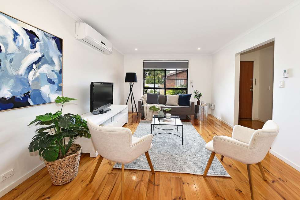 Second view of Homely unit listing, 3/15-17 Watt Street, Airport West VIC 3042