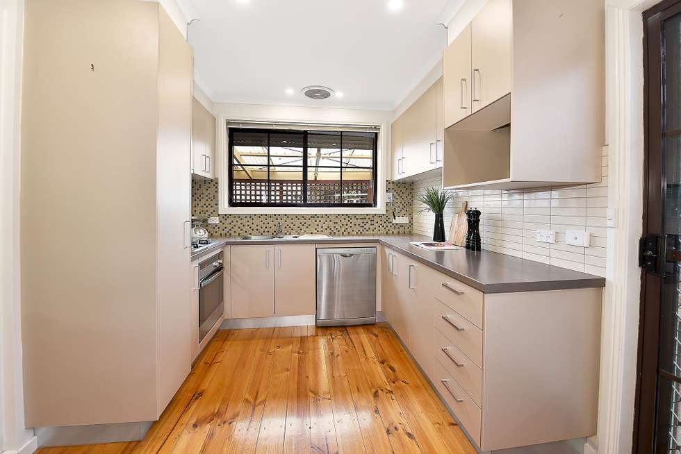 Third view of Homely unit listing, 3/15-17 Watt Street, Airport West VIC 3042