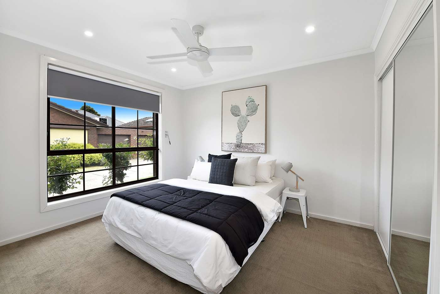 Fifth view of Homely unit listing, 3/15-17 Watt Street, Airport West VIC 3042