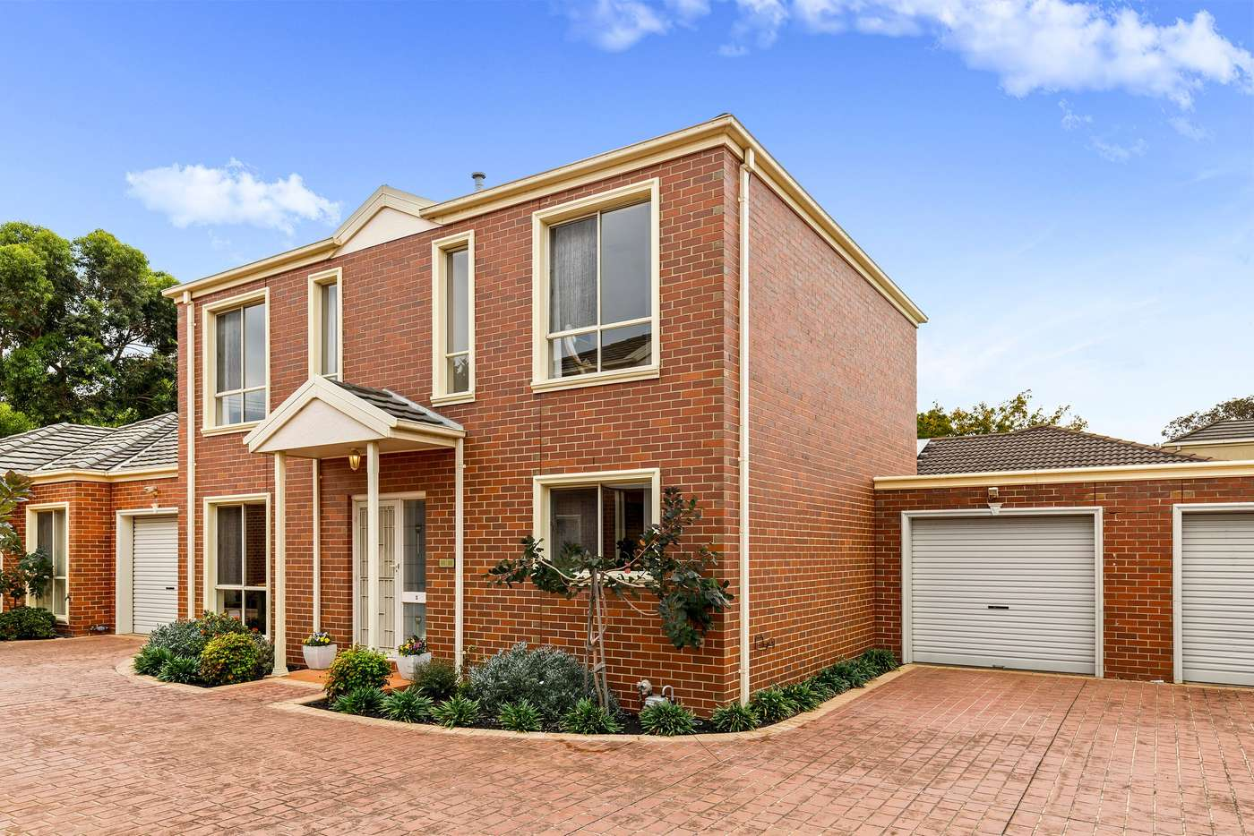 Main view of Homely townhouse listing, 5/53-55 Teague Street, Niddrie VIC 3042