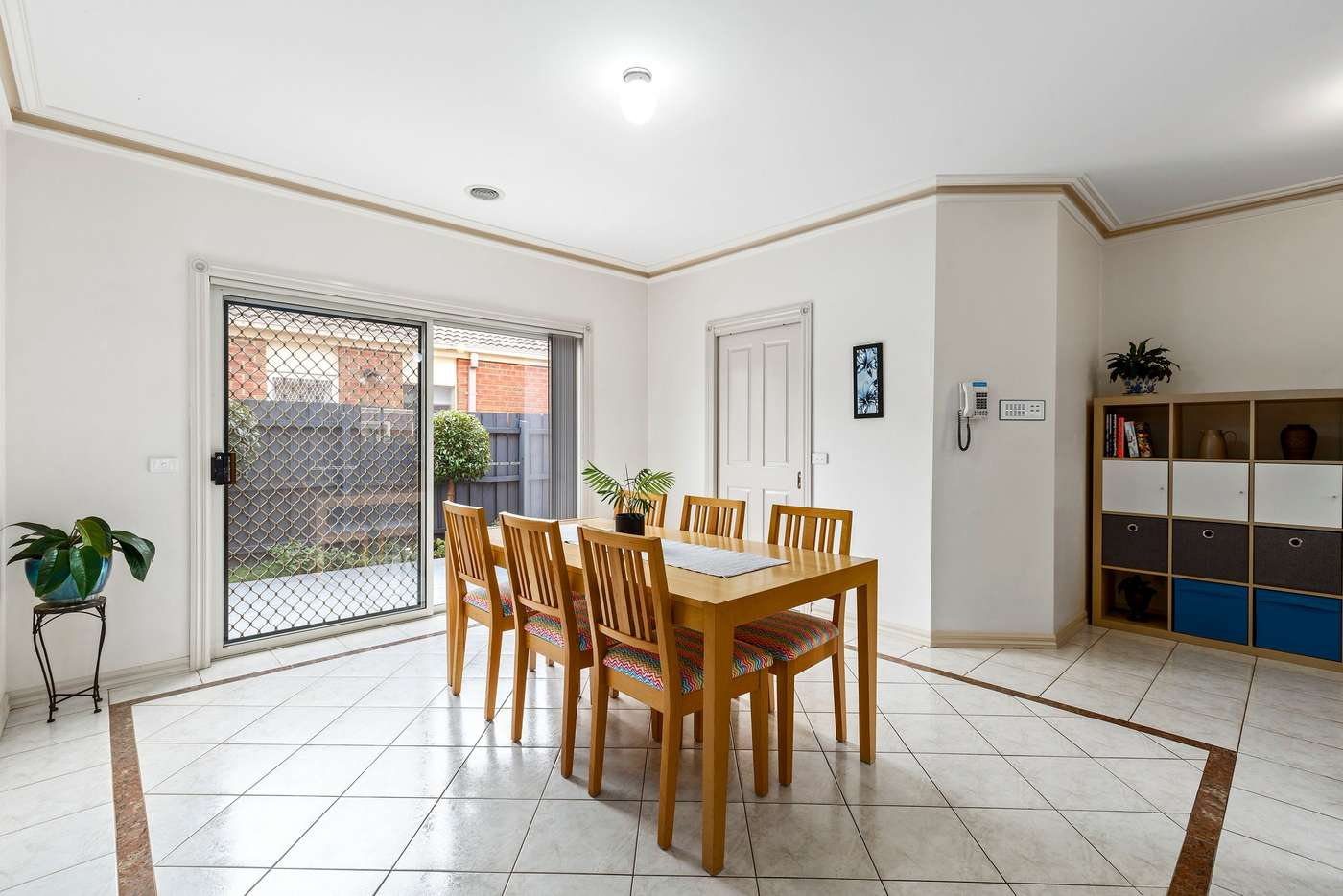 Fifth view of Homely townhouse listing, 5/53-55 Teague Street, Niddrie VIC 3042