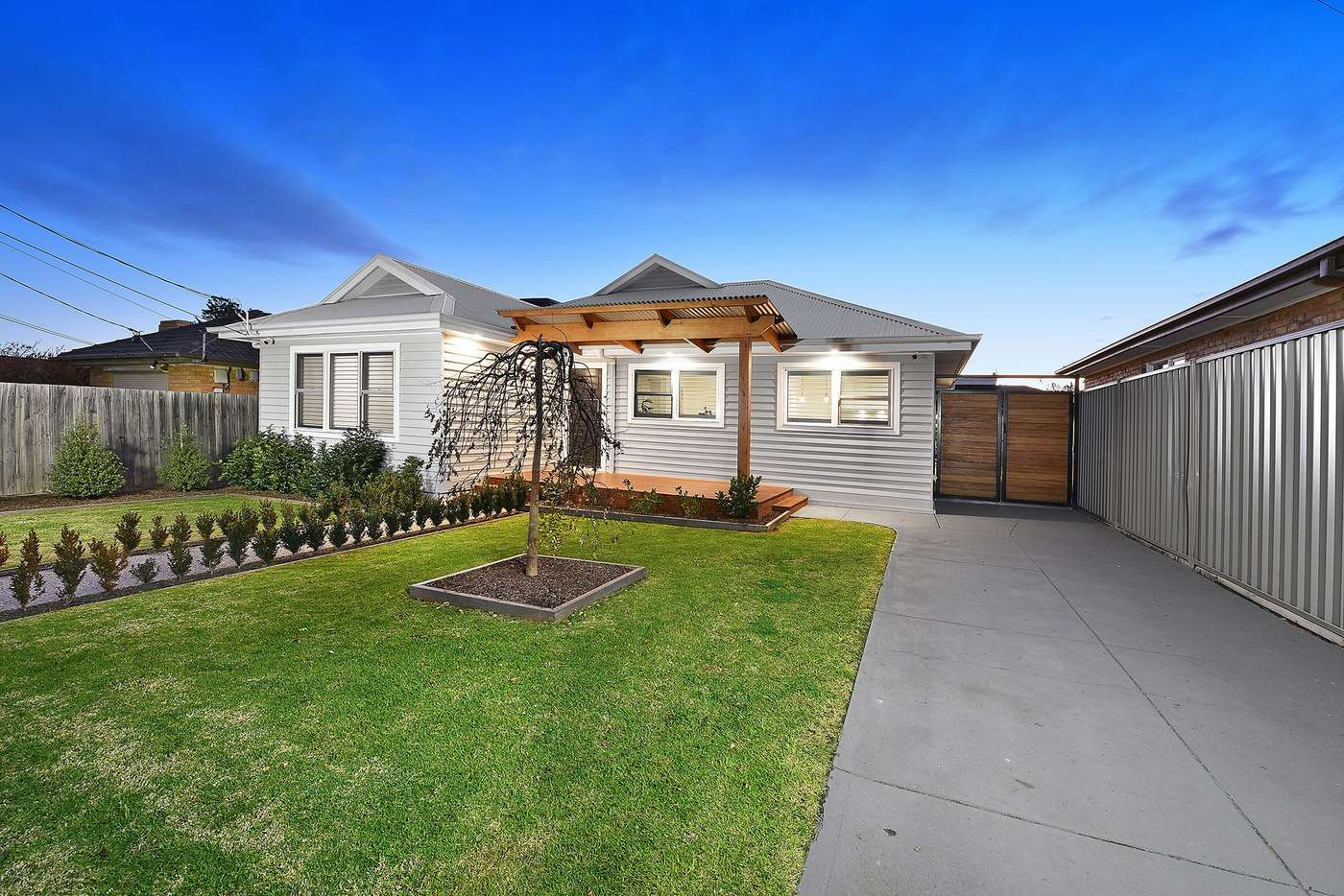 Main view of Homely house listing, 25 Ian Crescent, Airport West VIC 3042