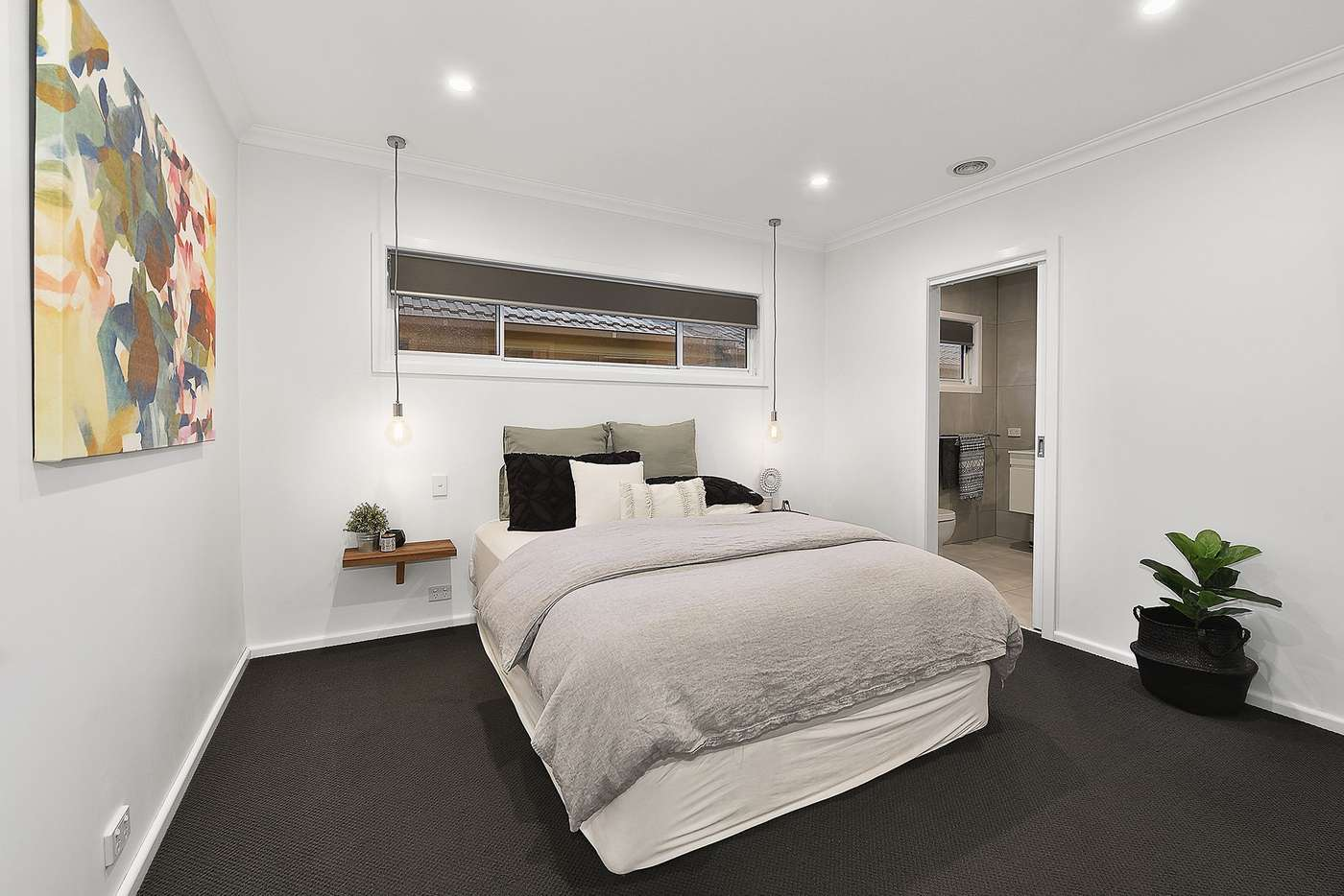 Fifth view of Homely house listing, 25 Ian Crescent, Airport West VIC 3042