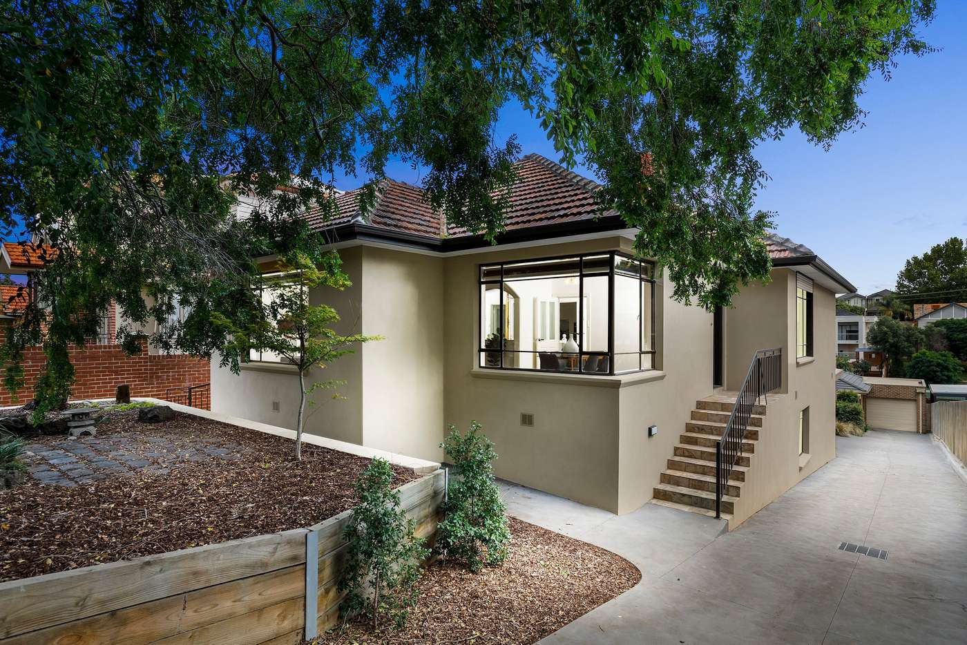 Main view of Homely house listing, 1/23 Hamilton Street, Niddrie VIC 3042