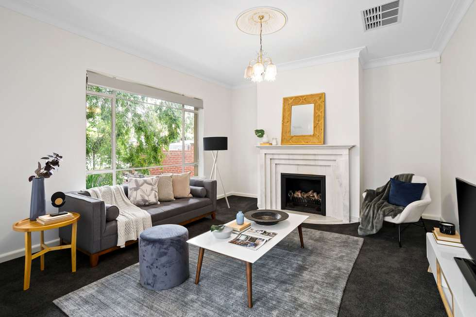 Second view of Homely house listing, 1/23 Hamilton Street, Niddrie VIC 3042