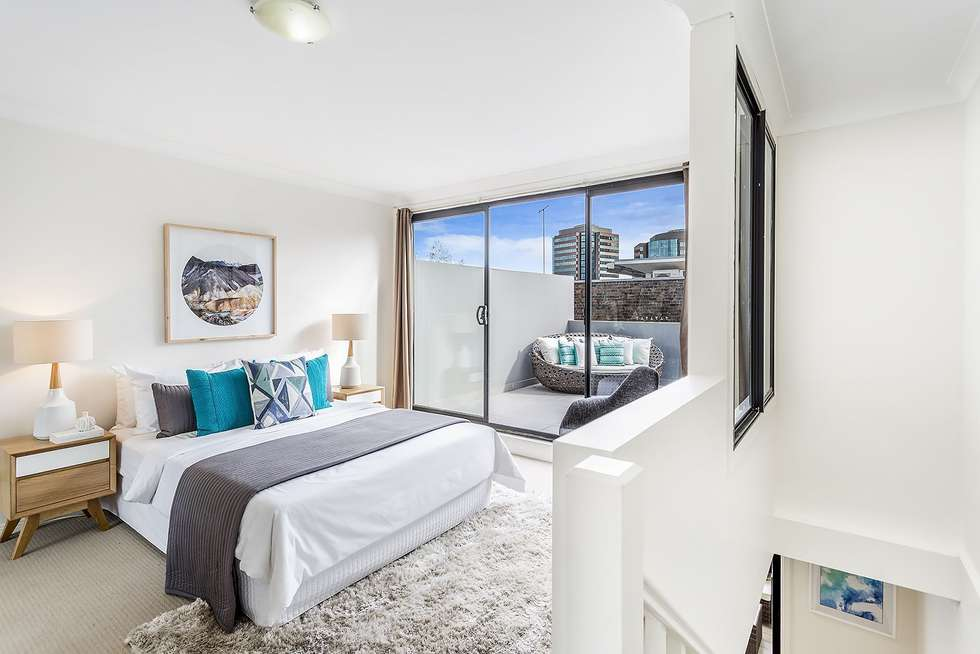 Second view of Homely apartment listing, 24/102 Albion Street, Surry Hills NSW 2010