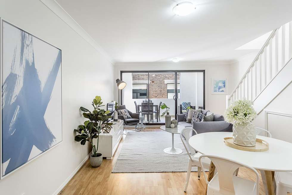 Third view of Homely apartment listing, 24/102 Albion Street, Surry Hills NSW 2010