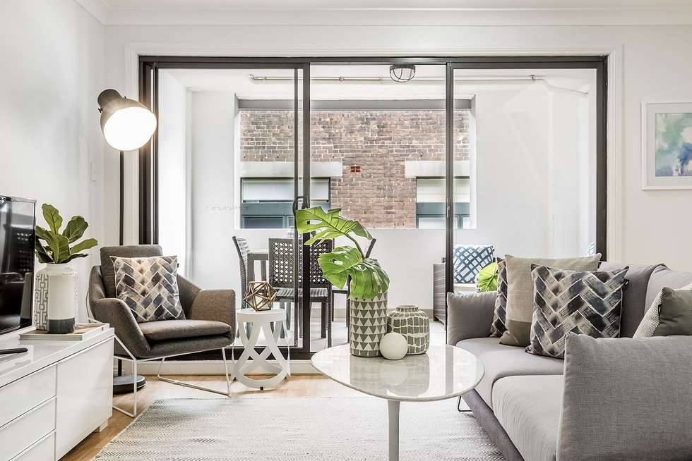 Fourth view of Homely apartment listing, 24/102 Albion Street, Surry Hills NSW 2010