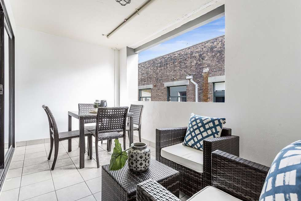 Fifth view of Homely apartment listing, 24/102 Albion Street, Surry Hills NSW 2010