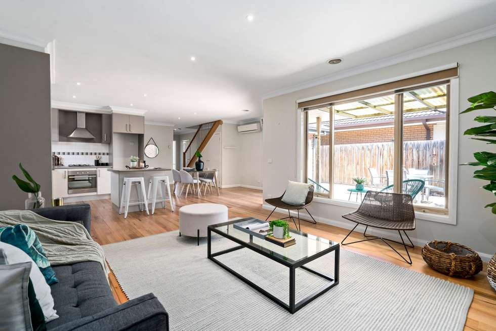 Fourth view of Homely townhouse listing, 1/74 King Street, Airport West VIC 3042