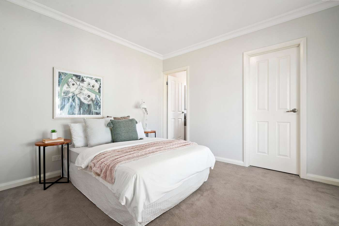Fifth view of Homely townhouse listing, 1/74 King Street, Airport West VIC 3042