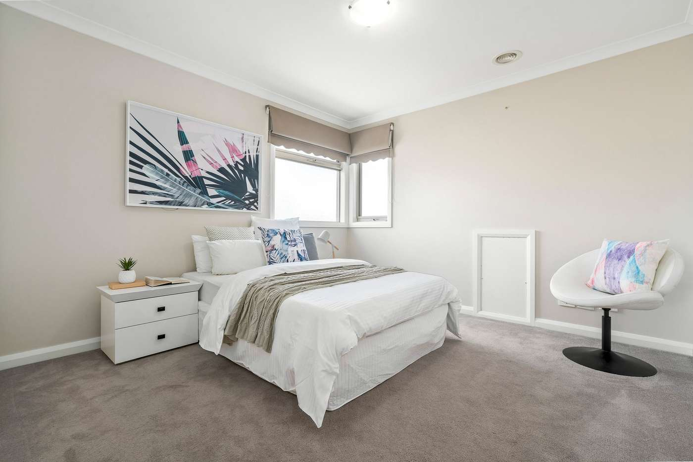 Sixth view of Homely townhouse listing, 1/74 King Street, Airport West VIC 3042