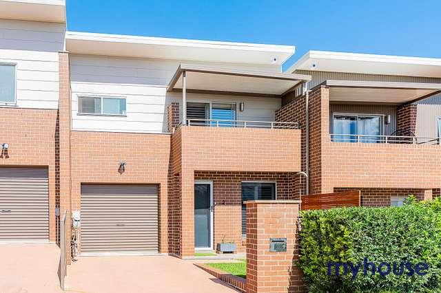 2/1 Brock Avenue, St Marys NSW 2760
