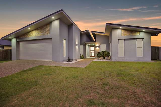 7 Sergiacomi Drive, Kalkie QLD 4670