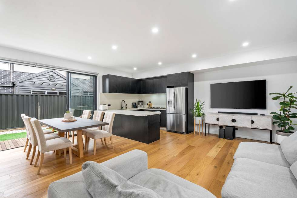 Second view of Homely townhouse listing, 2/9 South Road, Airport West VIC 3042